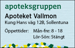 Apoteket Vallmon